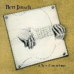 Bert Jansch : A Rare Conundrum - Gold Vinyl (LP)