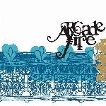 Arcade Fire (The) : The Arcade Fire (LPMA)