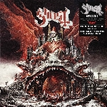 Ghost : Prequelle - Clear Smoke Vinyl (LP)