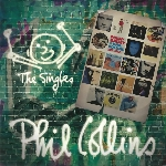 Phil Collins : The Singles (LP)