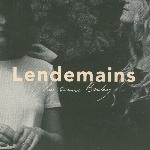 Soeurs Boulay (Les) : Lendemains (EP) (LPMA)