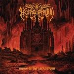 Necrophobic : Mark Of The Necrogram (CD)