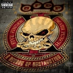 Five Finger Death Punch : A Decade Of Destruction (LP)