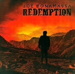 Joe Bonamassa : Redemption (LP)