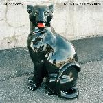 Louanges (Les) : La nuit est une panthère (CD)