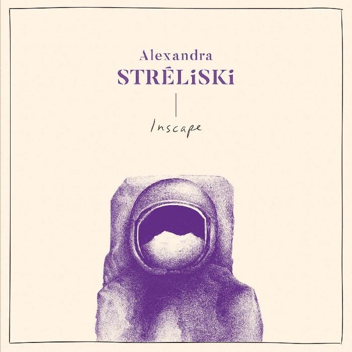 Streliski, Alexandra : Inscape (LP)