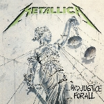 Metallica : And Justice For All (CD)