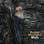 Streisand, Barbra : Walls (CD)