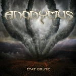 Anonymus : État brute (LP)