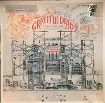 Grateful Dead : Playing In The Band: Seattle, Washington 5/21/74 (LP)