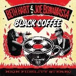 Bonamassa, Joe : Black Coffee - & Beth Hart (CD)