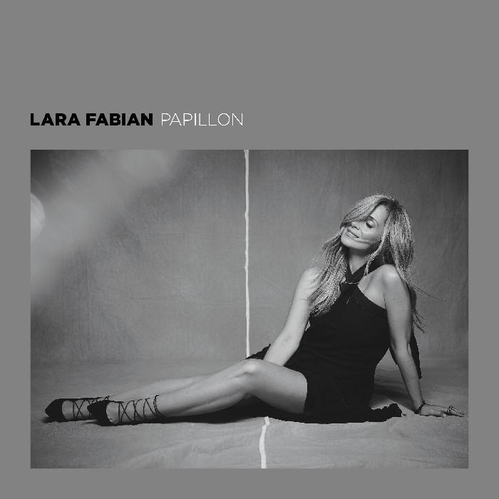 Fabian, Lara : Papillon (CD)