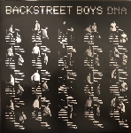 Backstreet Boys : DNA (LP)