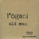 Holubowski, Matt : Old Man - (Ogen) (LP)