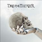 Dream Theater : Distance Over Time (2LP)