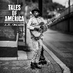Ondara, J.S. : Tales Of America (CD)