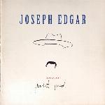 Joseph Edgar : 2004-2019 Point picot (LP)