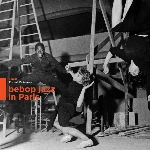 (Artistes variés) : Bebop Jazz In Paris (LP)