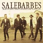 Salebarbes : Live au Pas Perdus (CD)