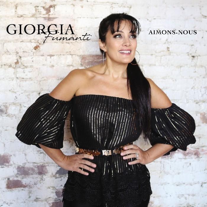 Fumanti, Giorgia : Aimons-nous (CD)
