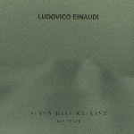Einaudi, Ludovico : Seven Days Walking, Day Three (CD)