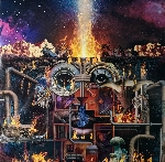 Flying Lotus : Flamagra - Deluxe Edition (LP)