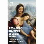 Doulce Mémoire : Leonardo da Vinci: la musique secrète (CD)