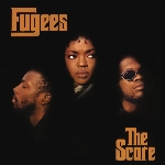 Fugees : The Score (2LP)