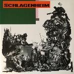 Black Midi : Schlagenheim (LP)