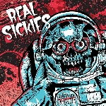 Real Sickies : Out Of Space (LP)