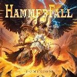 Hammerfall : Dominion (CD)