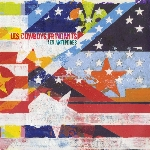 Cowboys Fringants (Les) : Les antipodes (CD)