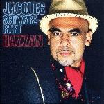 Schwarz-Bart, Jacques : Hazzan (CD)