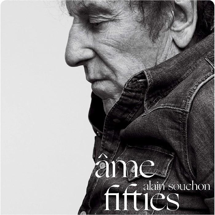 Souchon, Alain : Âme fifties (CD)