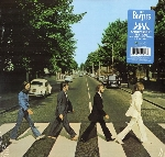 Beatles (The) : Abbey Road - 50th Anniversary Edition (LP)