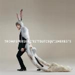 Fersen, Thomas : C'est tout ce qu'il me reste (CD)