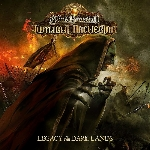Blind Guardian : Legacy Of The Dark Lands - Twilight Orchestra (LP)