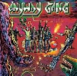 Anyway Gang : Anyway Gang (LP)