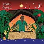 Zekuhl : Tòòdana (CD)