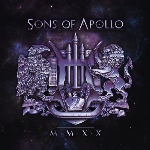 Sons Of Apollo : MMXX (2LP+1CD)