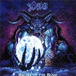 Dio : Master Of The Moon (2CD)