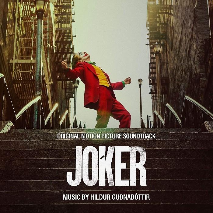 Trame sonore J : Joker (LP)