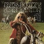 Janis Joplin : Janis Joplin's Greatest Hits (LP)