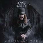 Osbourne, Ozzy : Ordinary Man (CD)