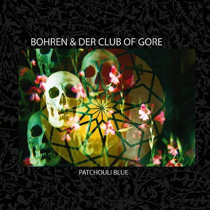 Bohren & Der Club Of Gore : Patchouli Blue (CD)