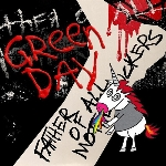 Green Day : Father Of All... - Neon Pink Vinyl
