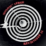 Mononc' Serge : Réchauffé II (CD)