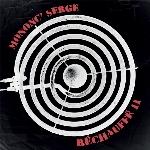 Mononc' Serge : Réchauffé II (LP)