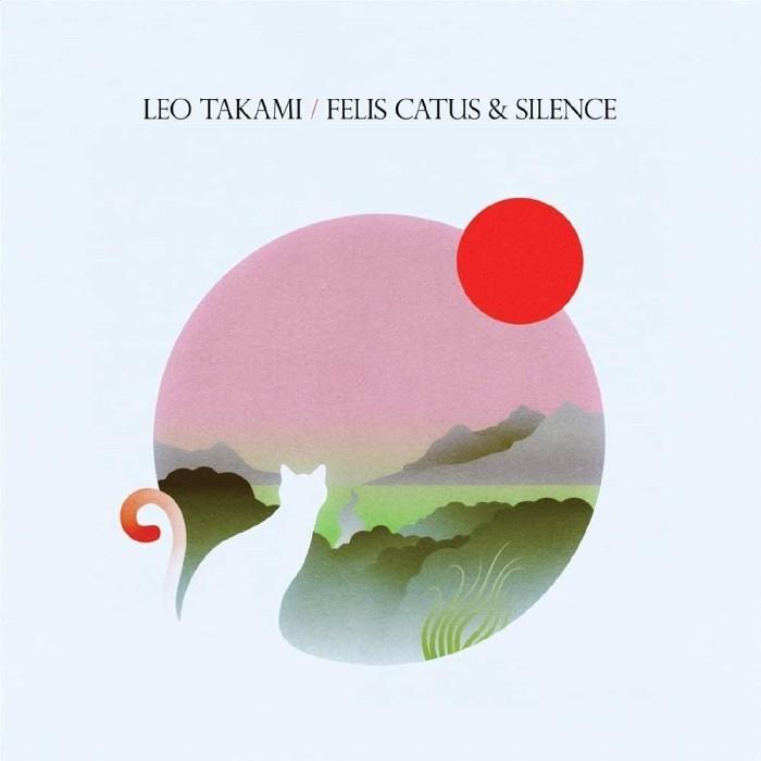 Takami, Leo : Felis Catus And Silence (CD)