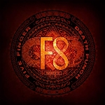 Five Finger Death Punch: F8 (LP)